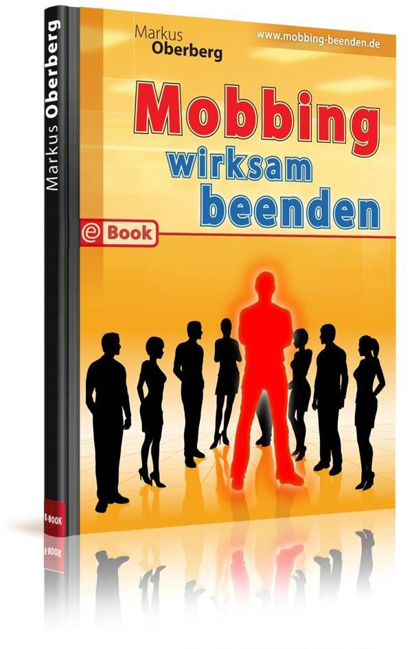 E-Book: Mobbing wirksam beenden